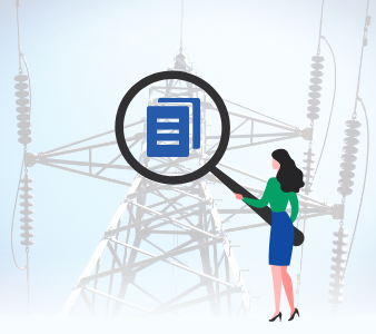 Distribution Pole Application Tracking