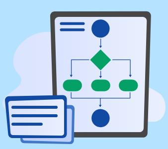 Workflow Management Technique