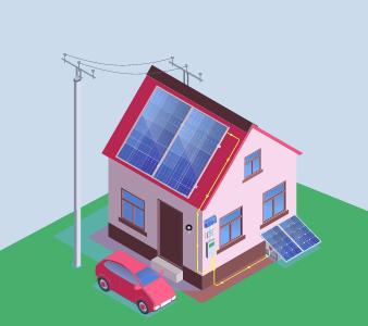 PTO for Residential Solar